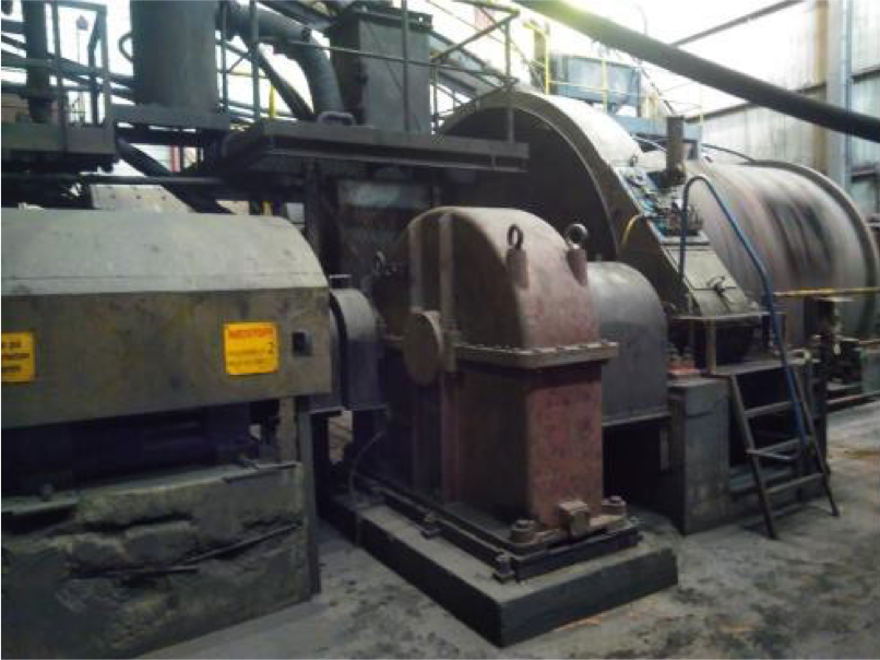 Ball Mill Rana Gruber
